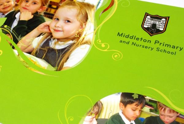 portfolio-middleton-primary-school-prospectus-design