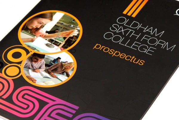 portfolio-oldham-sixth-form-prospectus-design