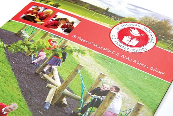 St Thomas Moorside Primary School Prospectus