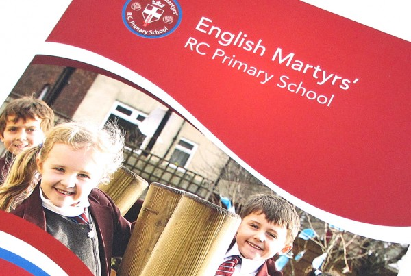 portfolio-english-martyrs-school-prospectus-design