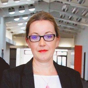 Katie Towers - Monksmoor Primary School Headteacher