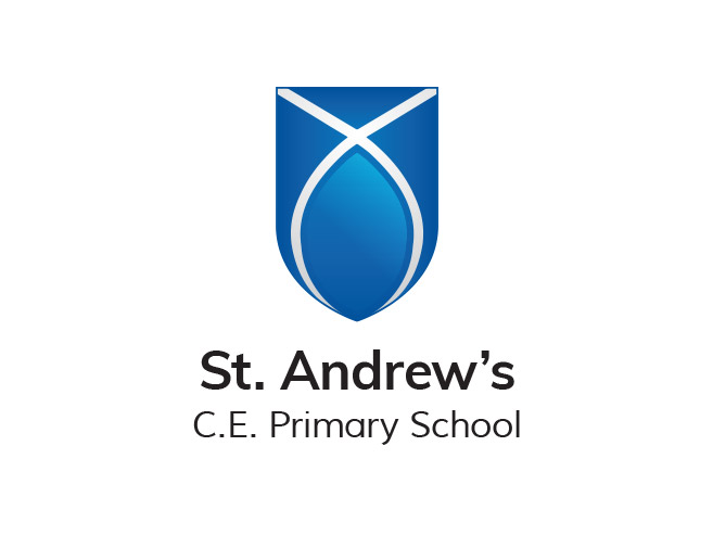 St Andrews Logo Design