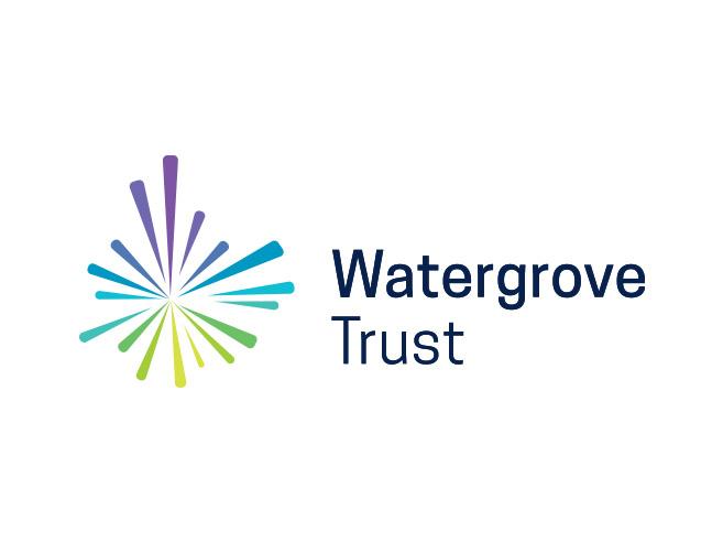 Watergrove Trust Logo Design